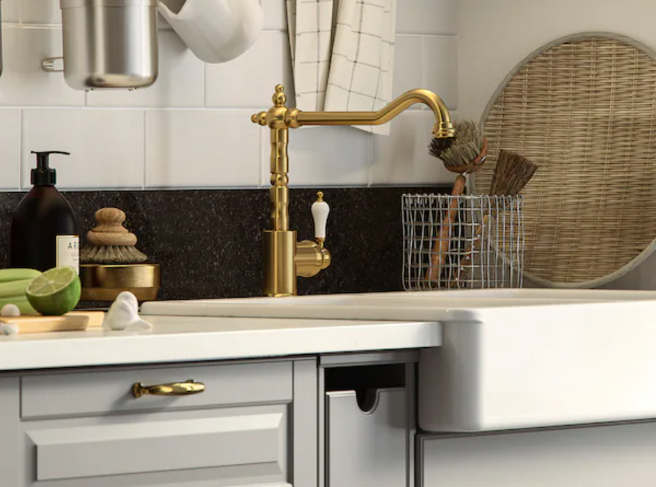How Much Does It Cost To Replace Your Kitchen Faucet?