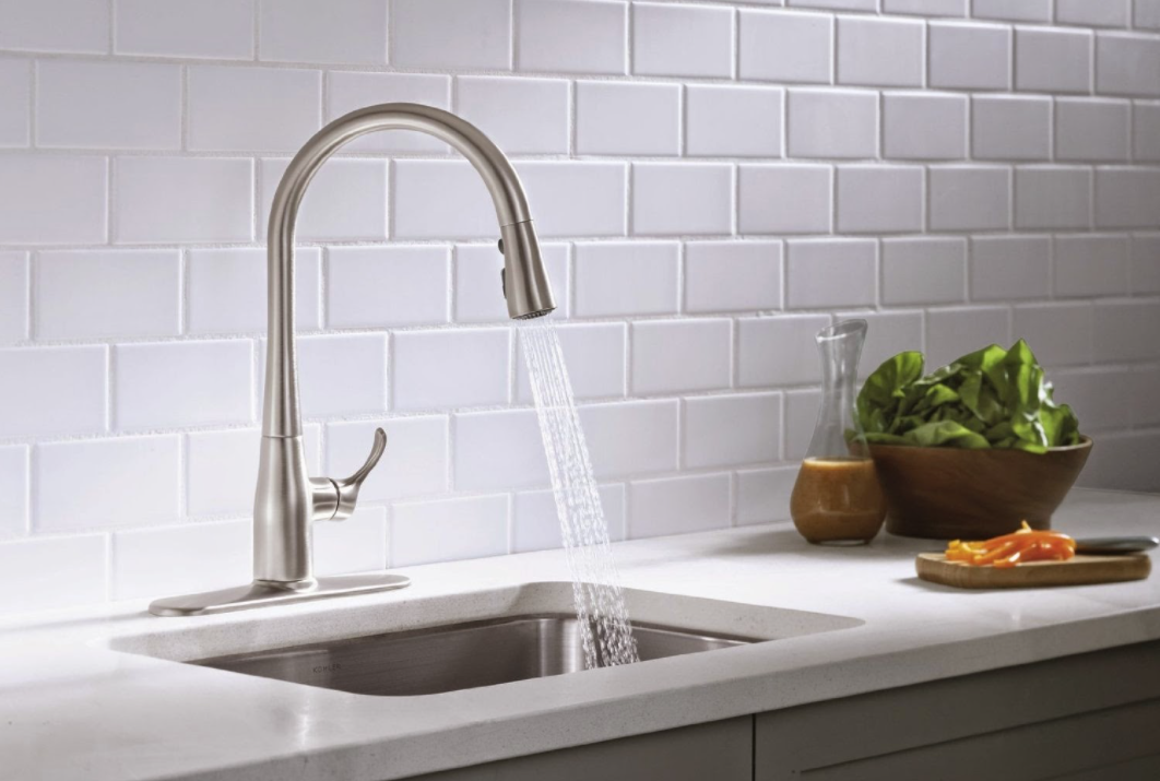 How Much Does It Cost To Replace Your Kitchen Faucet